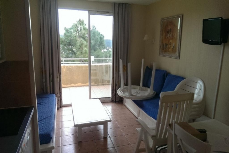 Sale apartment Les issambres 120 000€ - Picture 3