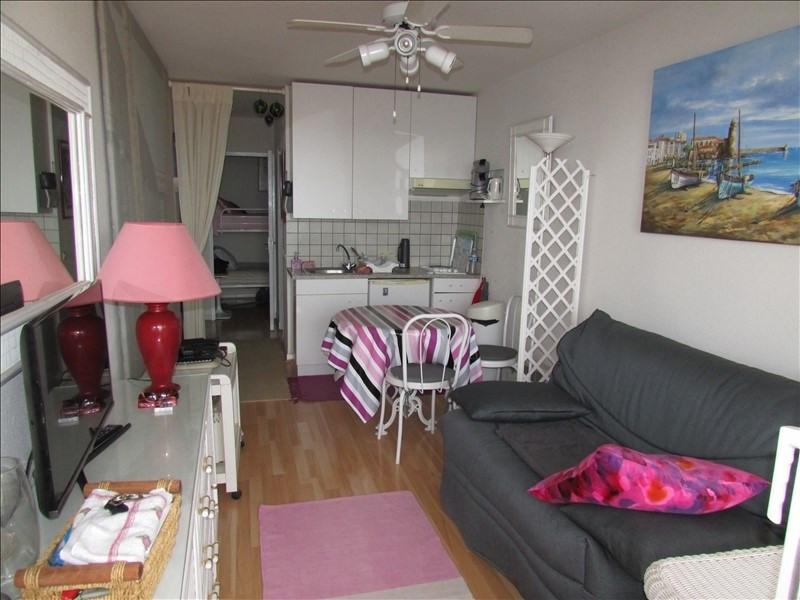 Vente appartement Port vendres 129000€ - Photo 4