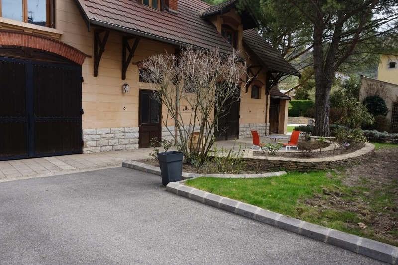 Sale house / villa Vienne 370000€ - Picture 7