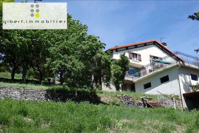 Vente maison / villa Espaly st marcel 210700€ - Photo 1