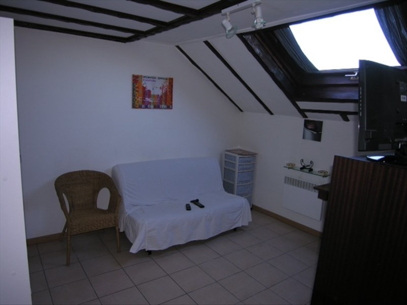 Vente appartement Lormont 75 000€ - Photo 1