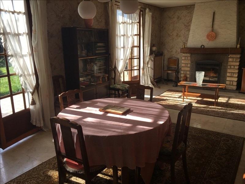 Sale house / villa Sens 178000€ - Picture 2