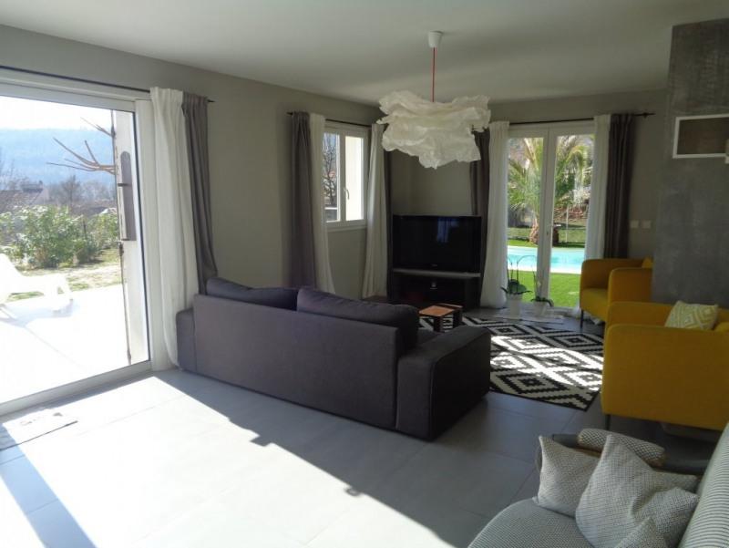 Vente maison / villa Salernes 388500€ - Photo 7