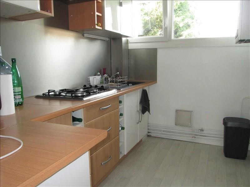 Rental apartment Bethune 525€ CC - Picture 2