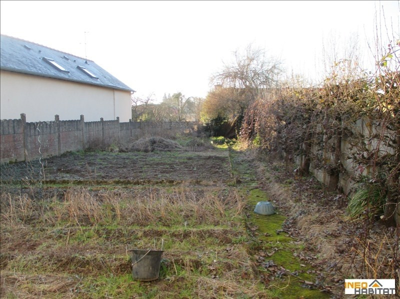 Vente local commercial Romille 94 950€ - Photo 2