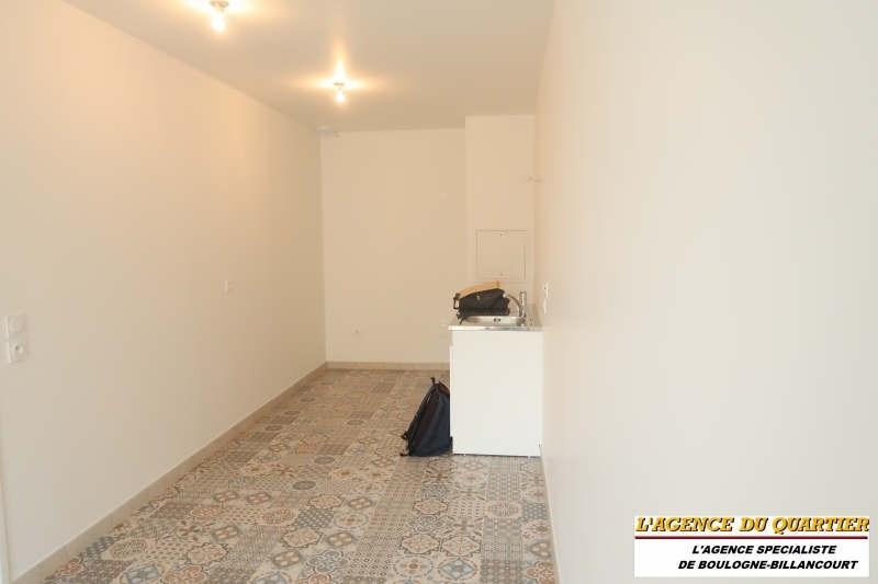 Rental empty room/storage Boulogne-billancourt 2700€ HT/HC - Picture 6