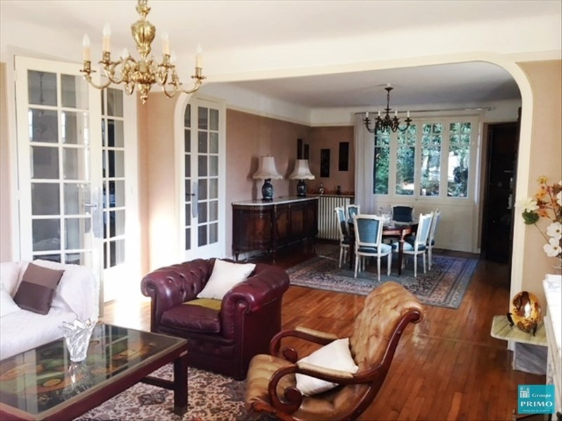 Vente de prestige maison / villa Sceaux 1840000€ - Photo 2