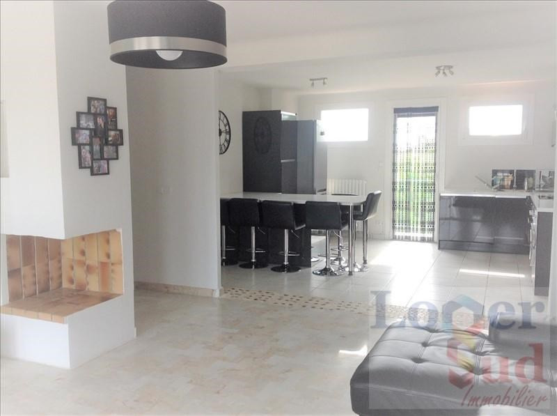 Vente appartement Sete 165000€ - Photo 5