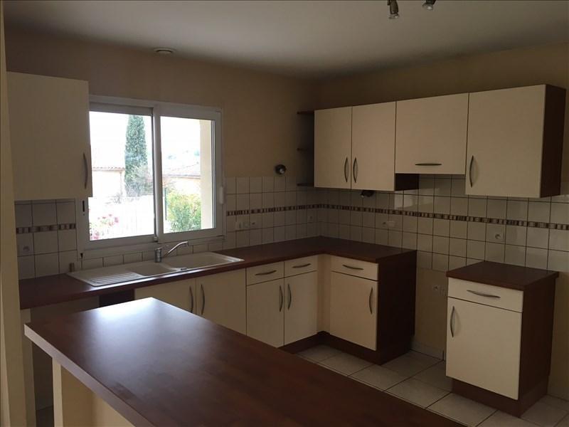 Vente maison / villa Poitiers 259000€ -  4