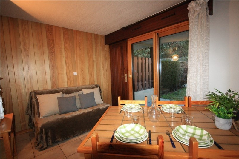 Sale apartment St lary soulan 85 000€ - Picture 3