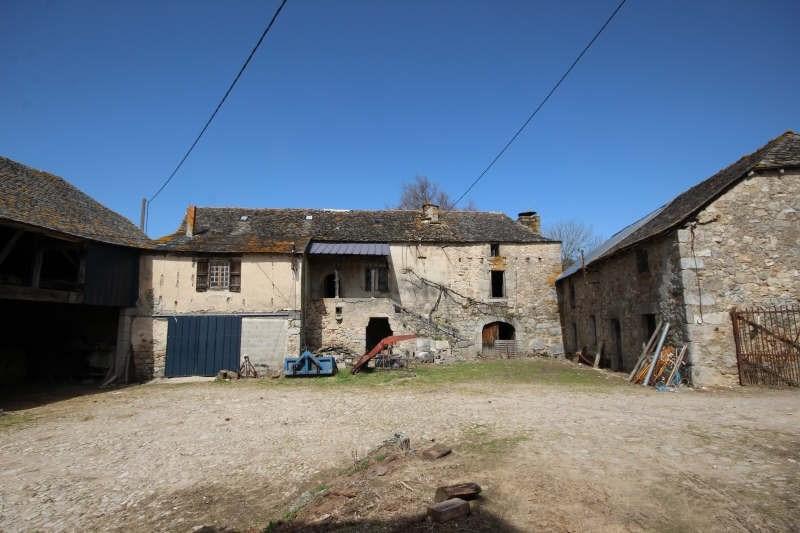 Sale house / villa La fouillade 199000€ - Picture 3