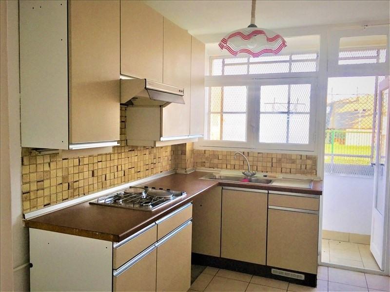 Vente appartement Rueil malmaison 210000€ - Photo 2