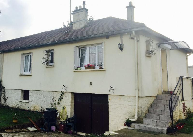 Sale house / villa Beauvais 168000€ - Picture 1