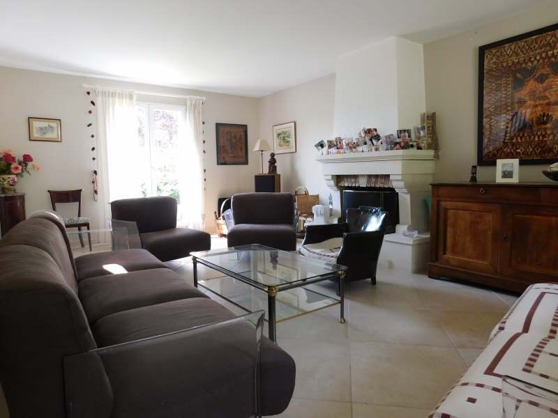 Vente maison / villa Vauhallan 696000€ - Photo 3
