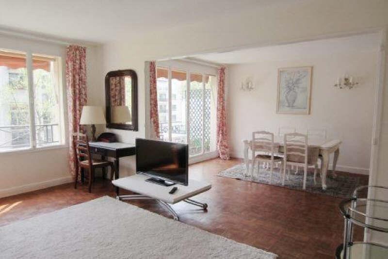 Alquiler  apartamento Paris 7ème 2290€ CC - Fotografía 3