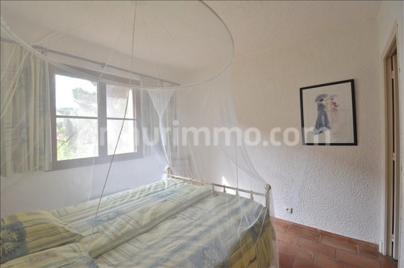 Sale apartment Les issambres 180000€ - Picture 5