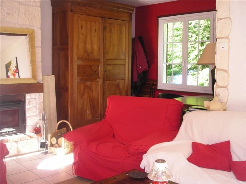 Sale house / villa Courtenay 109000€ - Picture 5