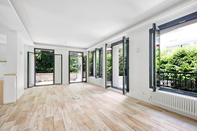 Revenda residencial de prestígio casa Paris 16ème 3000000€ - Fotografia 9