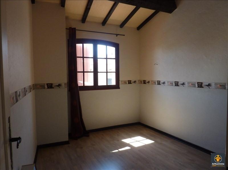 Rental apartment Valescure 970€ CC - Picture 6