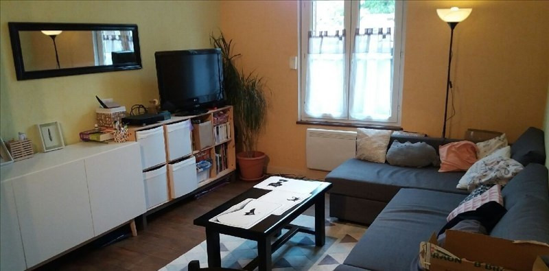 Vente appartement Troyes 58 000€ - Photo 1