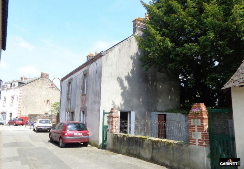 Vente maison / villa Fay de bretagne 91900€ - Photo 1