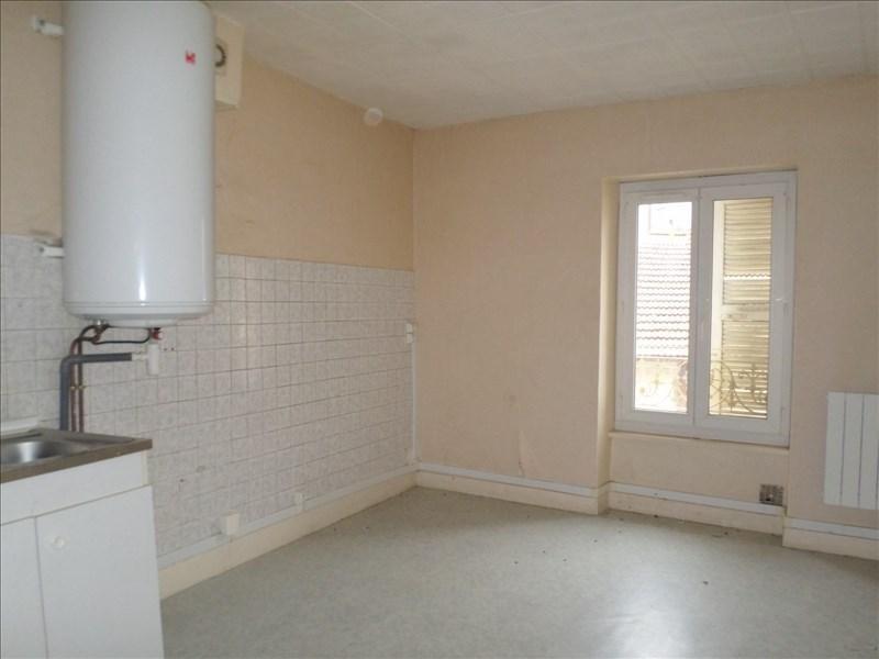 Vente appartement Bourg argental 45000€ - Photo 2