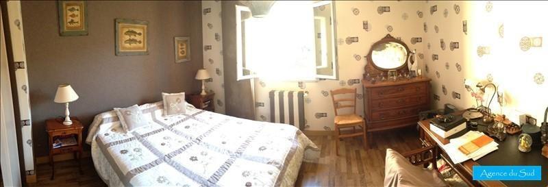 Vente maison / villa Carnoux en provence 385000€ - Photo 9