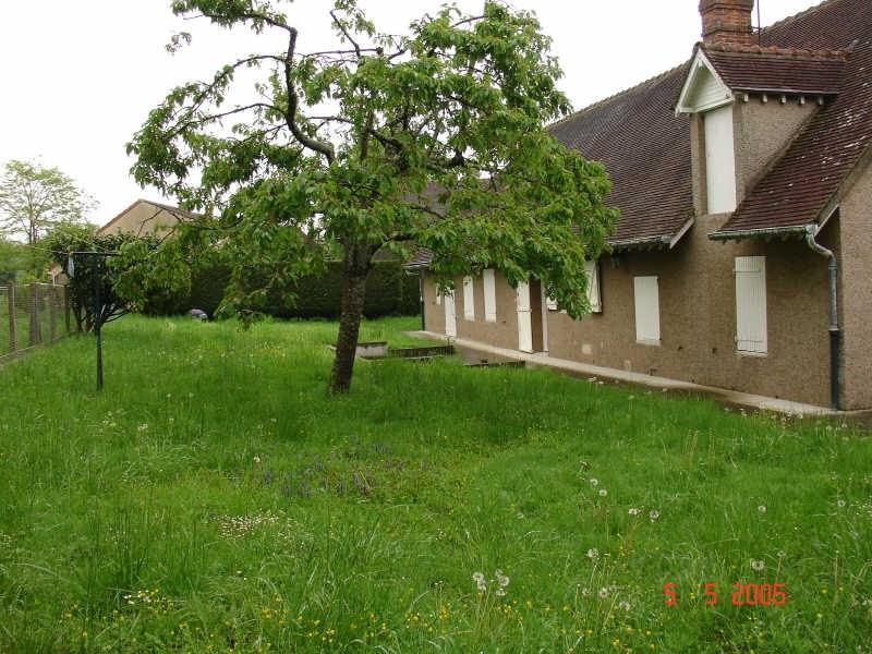 Sale house / villa Neuvy-sautour 167000€ - Picture 8