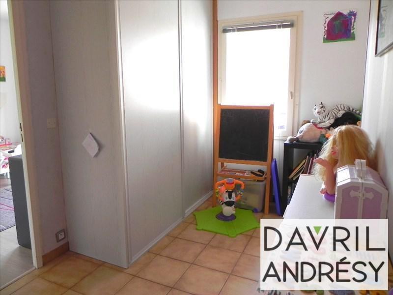 Revenda apartamento Andresy 208000€ - Fotografia 8