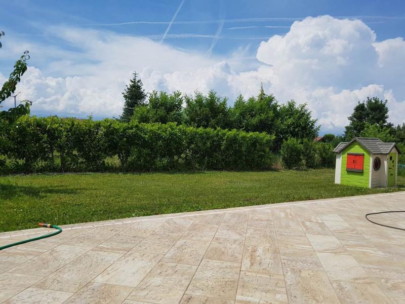 Rental house / villa Gaillard 2500€ +CH - Picture 14