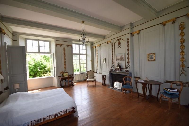 Vente de prestige maison / villa Valognes 618700€ - Photo 8