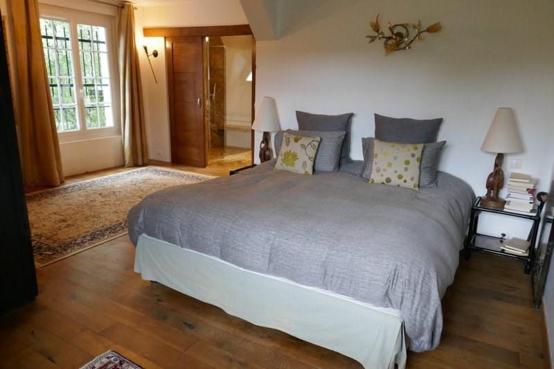 Venta de prestigio  casa Orgeval 1390000€ - Fotografía 8