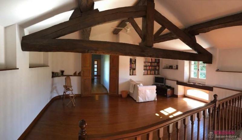 Vente de prestige maison / villa Toulouse est 30 mn 590000€ - Photo 6