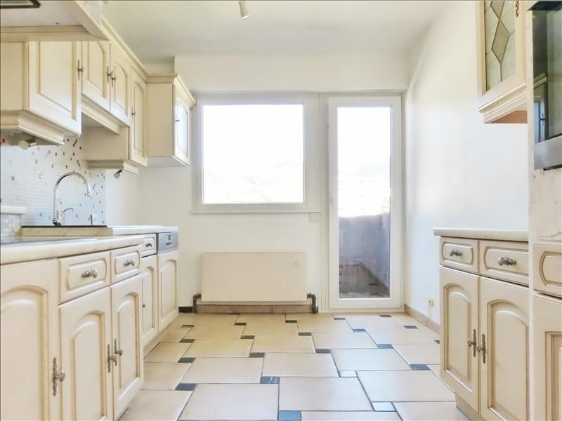 Sale apartment Cluses 189500€ - Picture 3