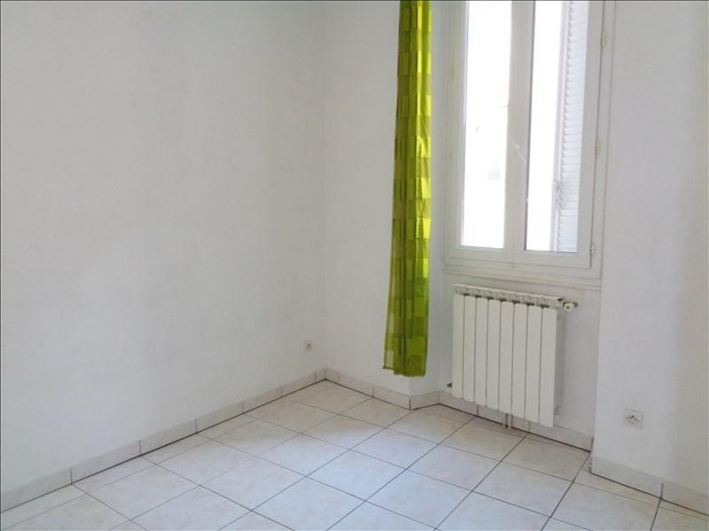 Rental apartment Toulon 550€ CC - Picture 5