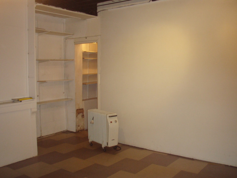 Rental shop Honfleur 900€+chHT - Picture 1