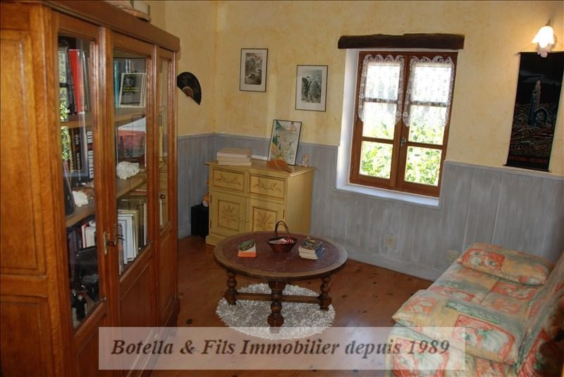 Venta  casa Goudargues 298000€ - Fotografía 7