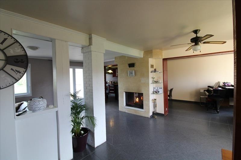 Revenda casa Ablis 299000€ - Fotografia 3