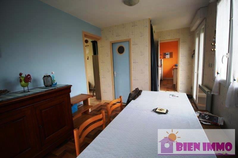 Vente maison / villa La tremblade 236250€ - Photo 7