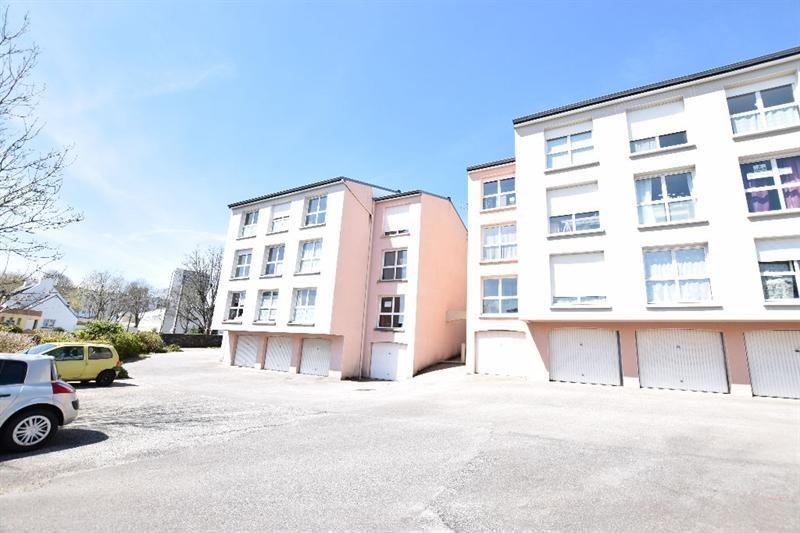 Location appartement Brest 410€ CC - Photo 5