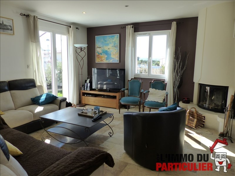 Sale house / villa Marignane 468 000€ - Picture 3