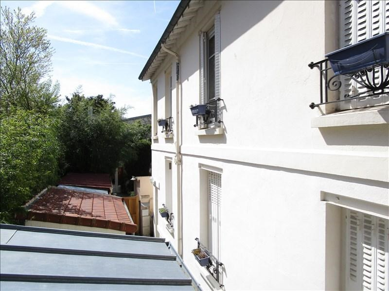 Vente appartement Versailles 375 000€ - Photo 9