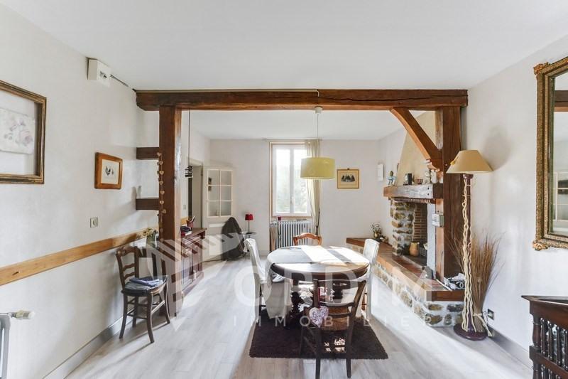 Vente maison / villa St sauveur en puisaye 215000€ - Photo 3