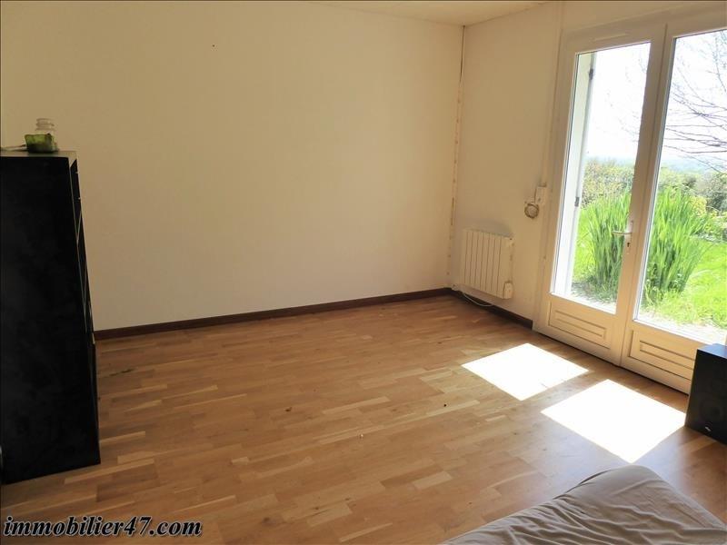 Sale house / villa St hilaire de lusignan 195000€ - Picture 10
