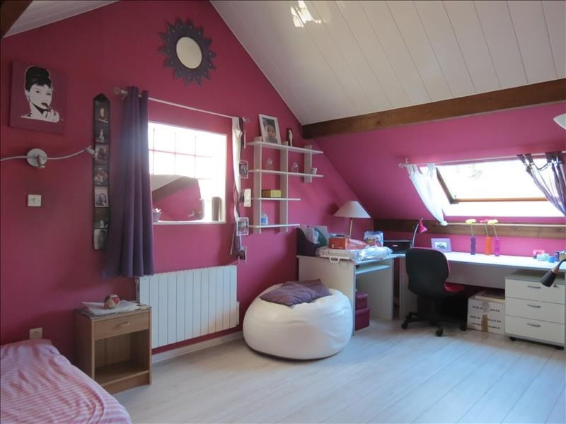 Vente maison / villa Beauchamp 440000€ - Photo 8