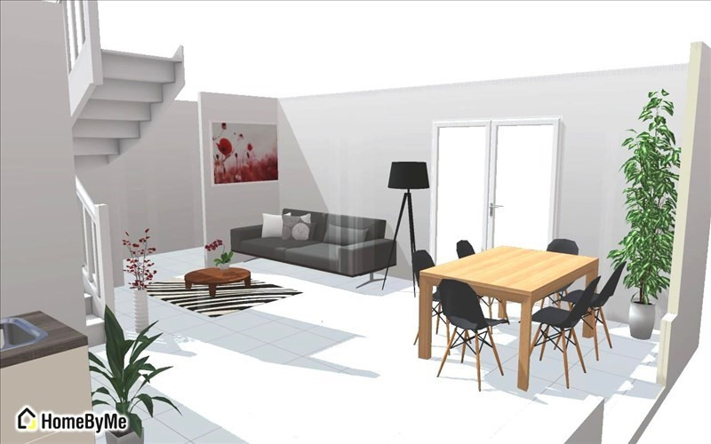 Venta  casa Saint jorioz 359900€ - Fotografía 1
