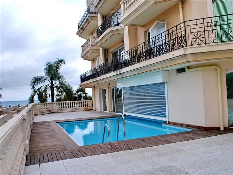 Affitto appartamento Menton 1350€ CC - Fotografia 1