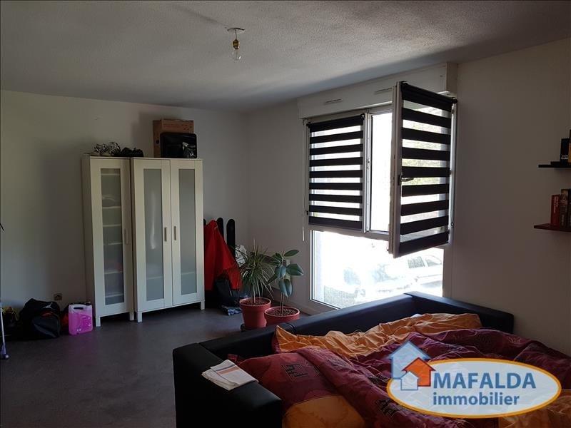 Vente appartement Cluses 65000€ - Photo 2