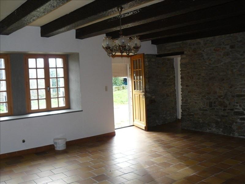 Sale house / villa Josselin 95000€ - Picture 9
