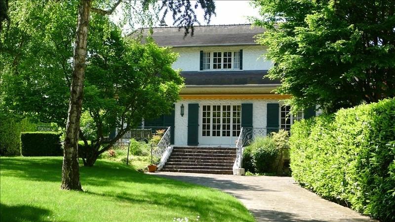 Deluxe sale house / villa Les loges en josas 1085000€ - Picture 3